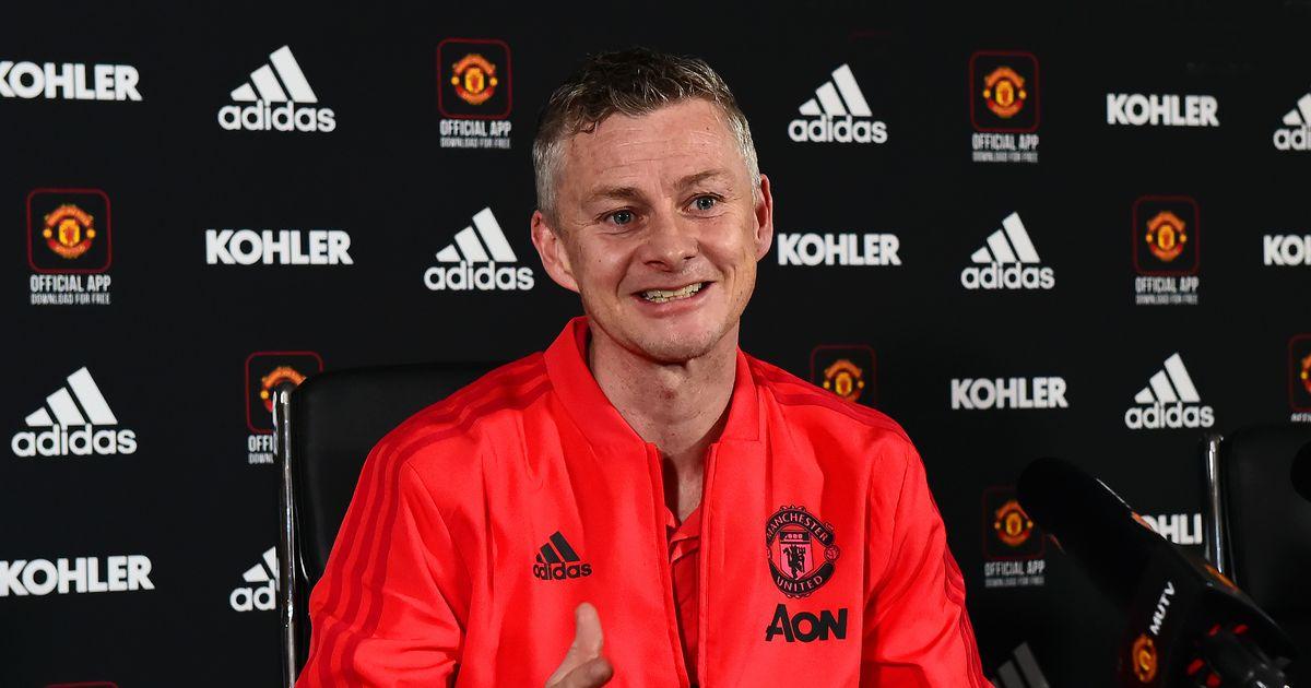 Manchester United-Premier League-Norway-England-نروژ-منچستریونایتد-شیاطین سرخ-لیگ برتر