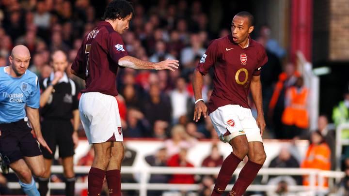 آرسنال-لیگ برتر-فرانسه-توپچیها-England-Arsenal-France-Premier League