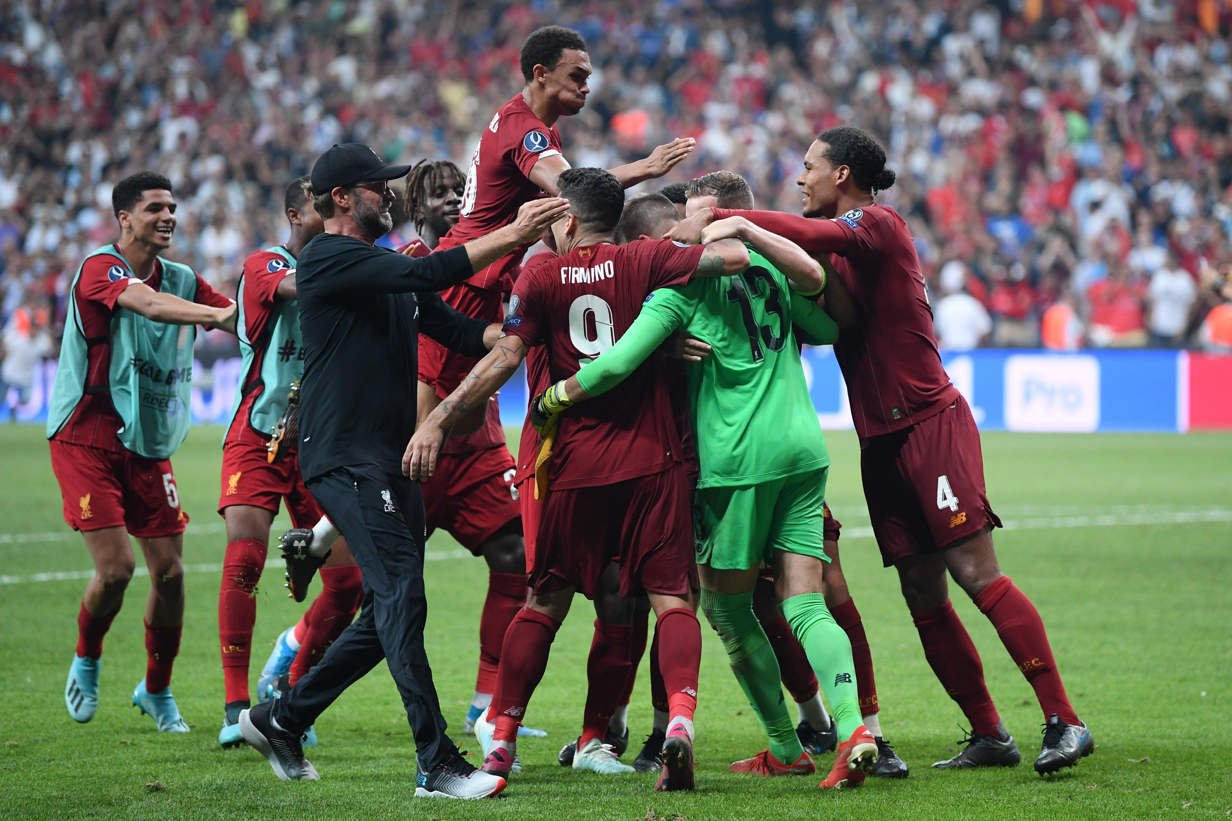 لیگ برتر-لیورپول-قرمزها-آلمان-انگلیس-England-Liverpool-Premier League-Germany