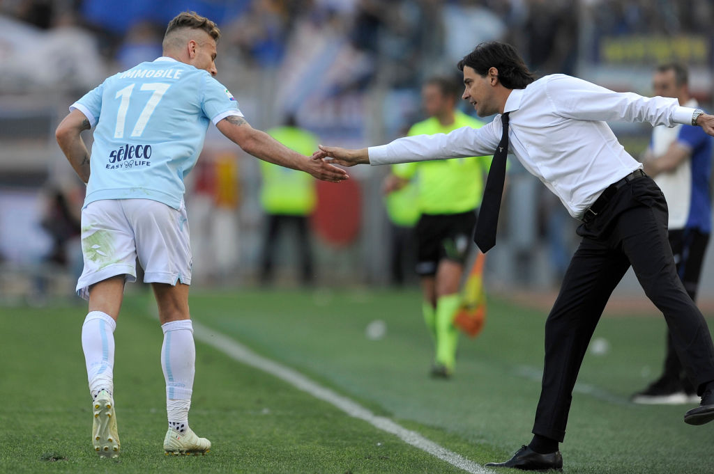 لاتزیو-سری آ-ایتالیا-بیانکوچلستی-Lazio-Serie A-Italy