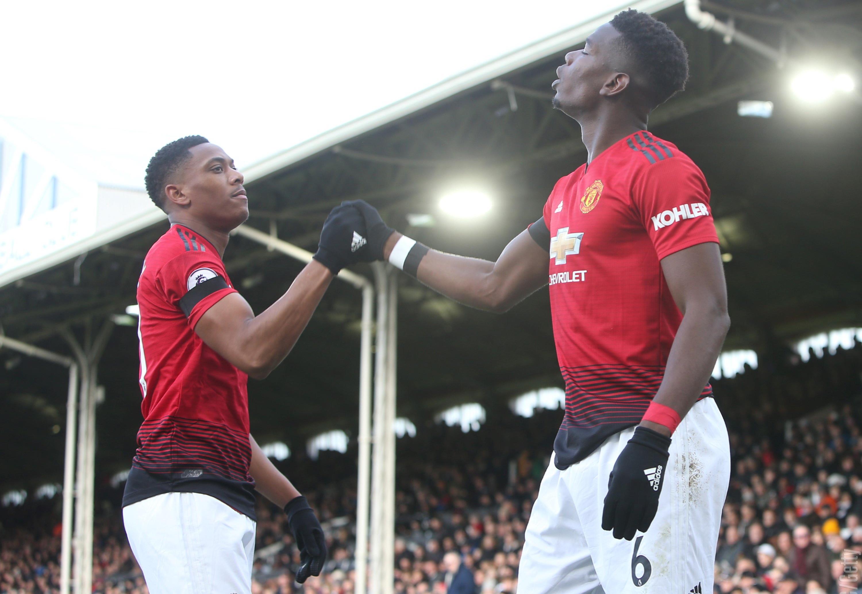 لیگ برتر-منچستریونایتد-شیاطین سرخ-فرانسه-Premier league-France-Manchester United-Red devils