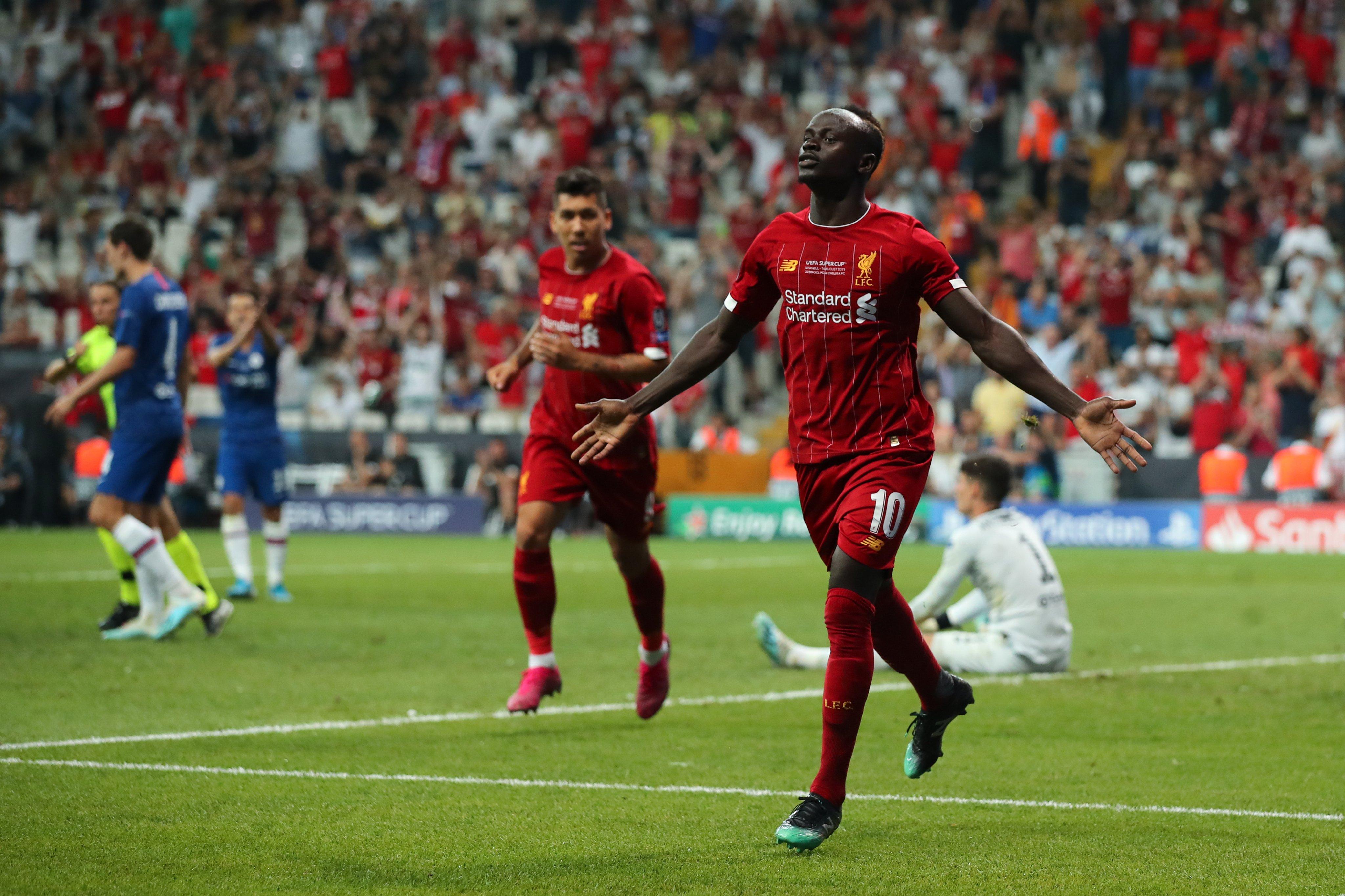 Premier League-Senegal-Liverpool-England-انگلیس-سنگال-لیگ برتر-لیورپول