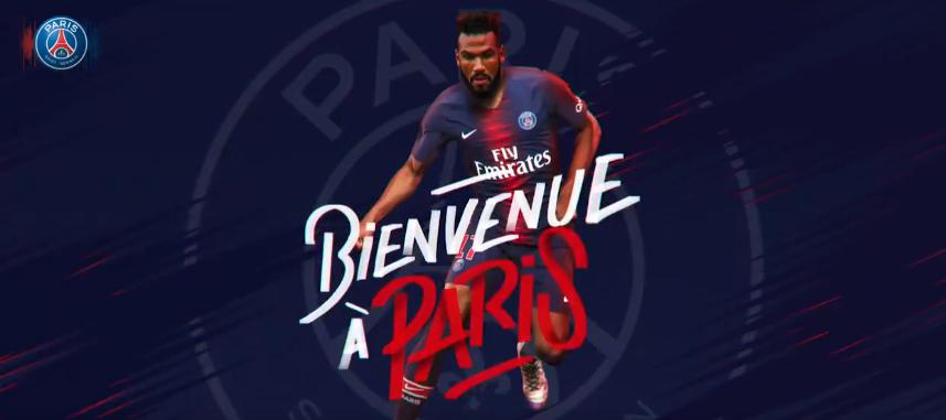 پاری سن ژرمن- PSG- لوشامپیونه- لیگ فرانسه- کامرون