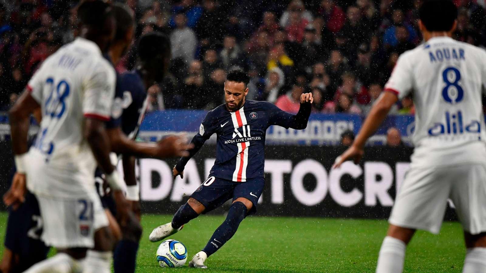 PSG-Brazil-Paris saint Germain-Ligue 1-فرانسه-لوشامپیونه-برزیل-پاری سن ژرمن