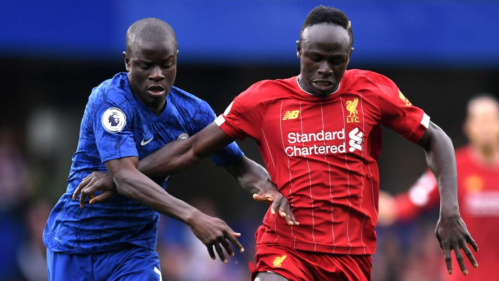 Premier League-Chelsea-France-Liverpool-Senegal-سنگال-فرانسه-لیگ برتر-لیورپول-چلسی