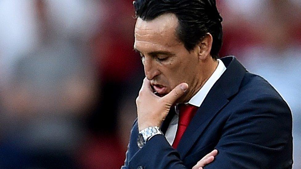 Arsenal-Premier League-Gunners-Spain-آرسنال-توپچیها-اسپانیا-لیگ برتر