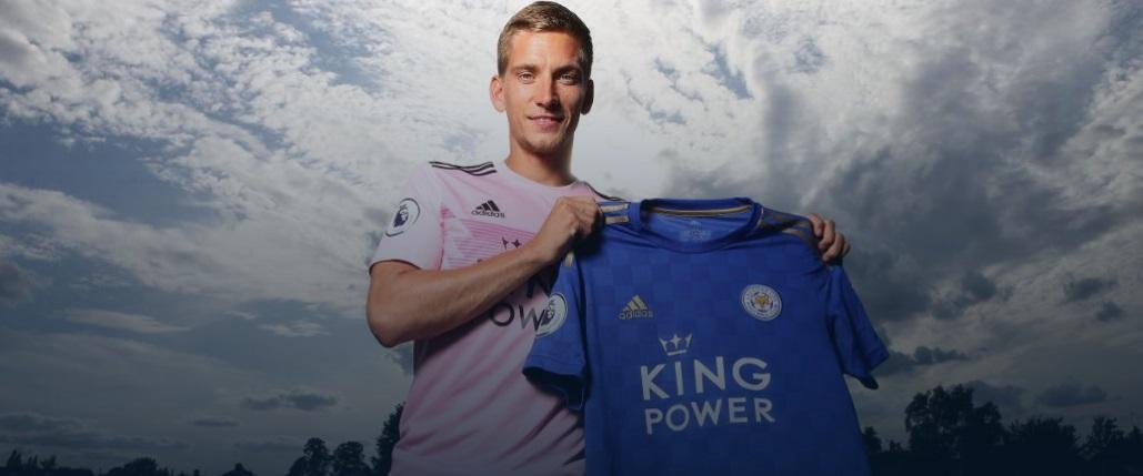 لسترسیتی-لیگ برتر-بلژیک-روباهها-کینگ پاور-England-Belgium-Leicester City-Premier League