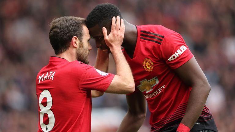 منچستریونایتد-لیگ برتر-انگلیس-فرانسه-اسپانیا-Premier League-France-Spain-Manchester United