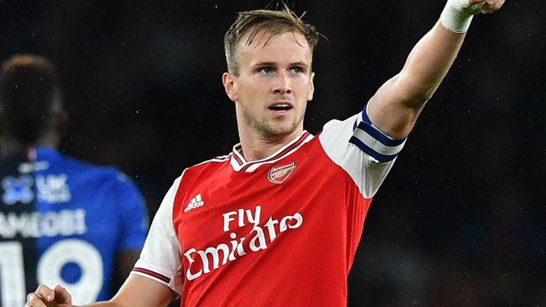 آرسنال-لیگ برتر-توپچیها-انگلیس-England-Premier League-Arsenal-Gunners