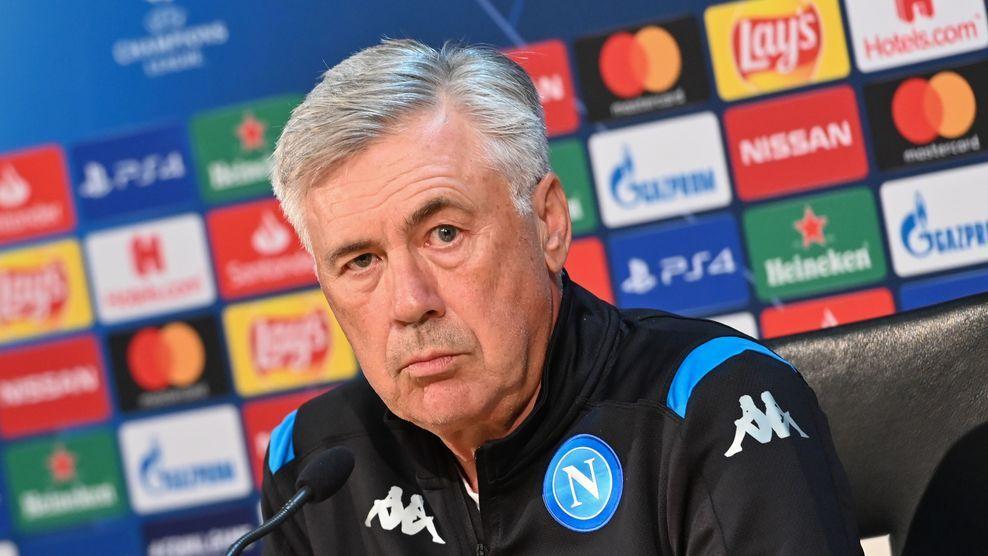 ناپولی-ایتالیا-سری آ-لیگ قهرمانان اروپا-UCL-Serie A-Italy-Napoli