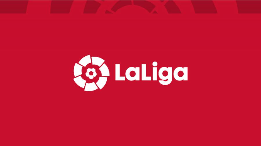 لالیگا-La Liga-Spain-اسپانیا