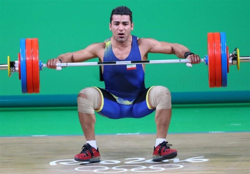 وزنه برداری-وزنه برداری ایران-Weightlifting-iran Weightlifting