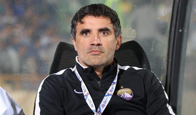 لیگ قهرمانان آسیا-العین امارات-afc champions league-al ain fc