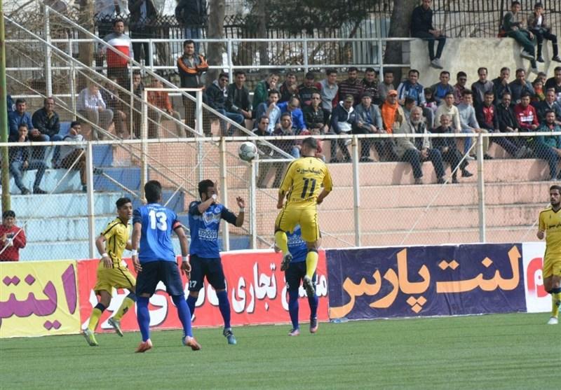 جام آزادگان-azadegan league