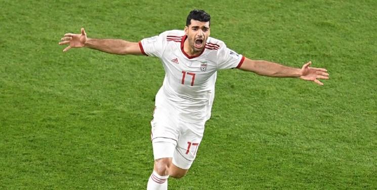 تیم ملی ایران-team melli iran