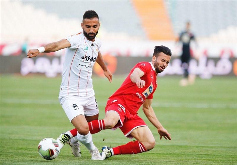 لیگ برتر فوتبال-سایپا-persian gulf league-saipa