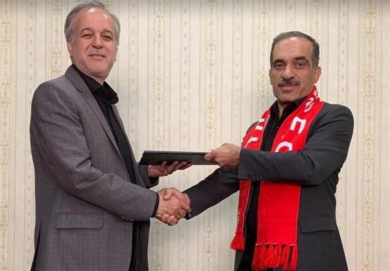 لیگ برتر فوتبال-تراکتورسازی-persian gulf league-tractor sazi