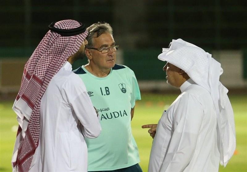 سرمربی-کرواسی-head coach-Croatia-الاهلی عربستان-Al-Ahli Saudi FC