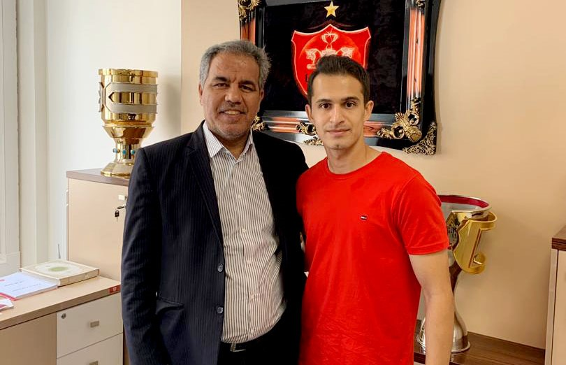 لیگ برتر فوتبال-پرسپولیس-فوتبال ایران-persian gulf league-persepolis-iran football