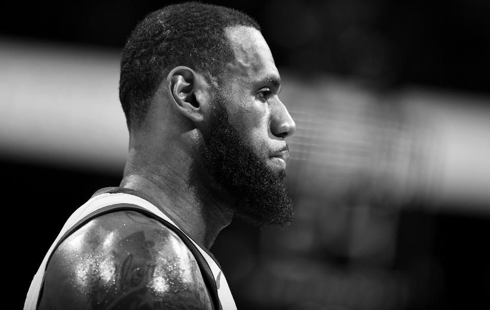 بسکتبال NBA - پادشاه - میامی هیت - کلیولند کاوالیرز