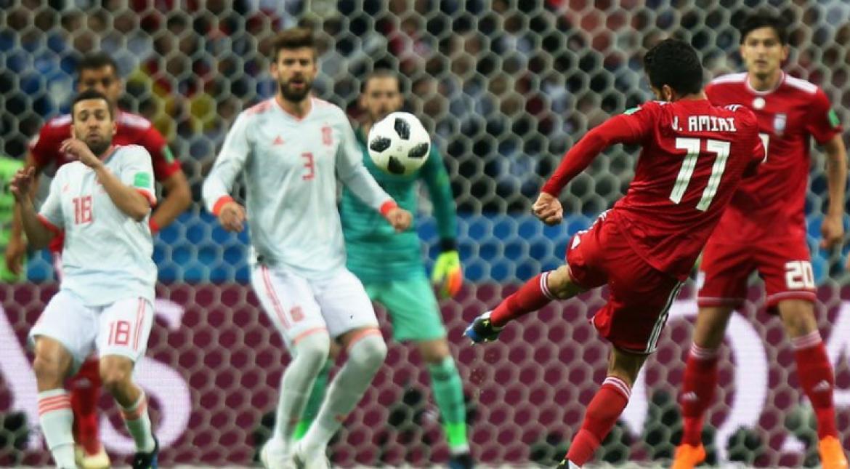 تیم ملی ایران - تیم ملی فوتبال ایران - جام جهانی