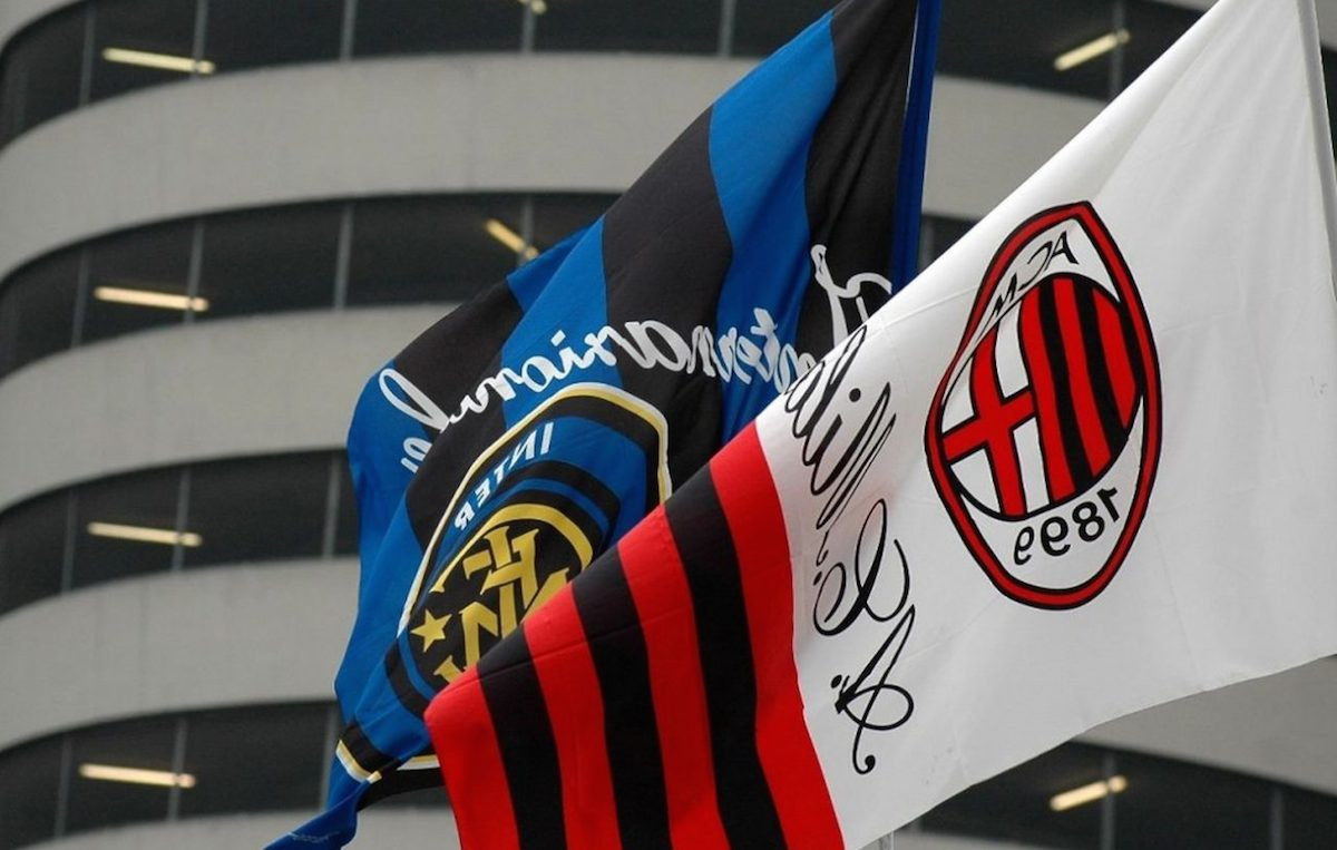 میلان-سری آ-ایتالیا-Ac Milan-اینتر-دربی دلامادونینا