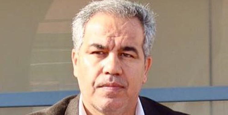 لیگ برتر-پرسپولیس-مدیرعامل پرسپولیس-Persepolis