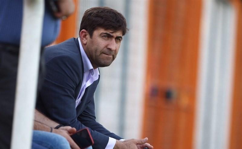 لیگ برتر-پارس جنوبی-مدیرعامل پارس جنوبی-F.C. Pars Jonoubi Jam