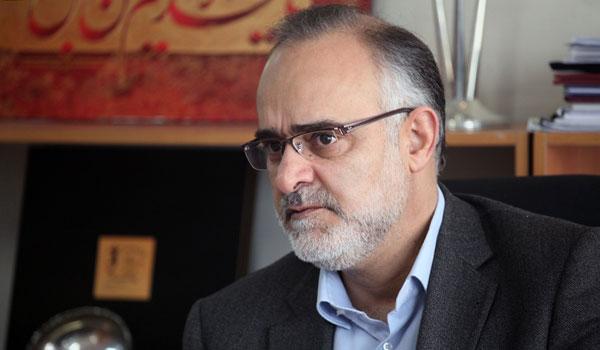 لیگ برتر-پرسپولیس-عضو هیئت مدیره پرسپولیس-Persepolis
