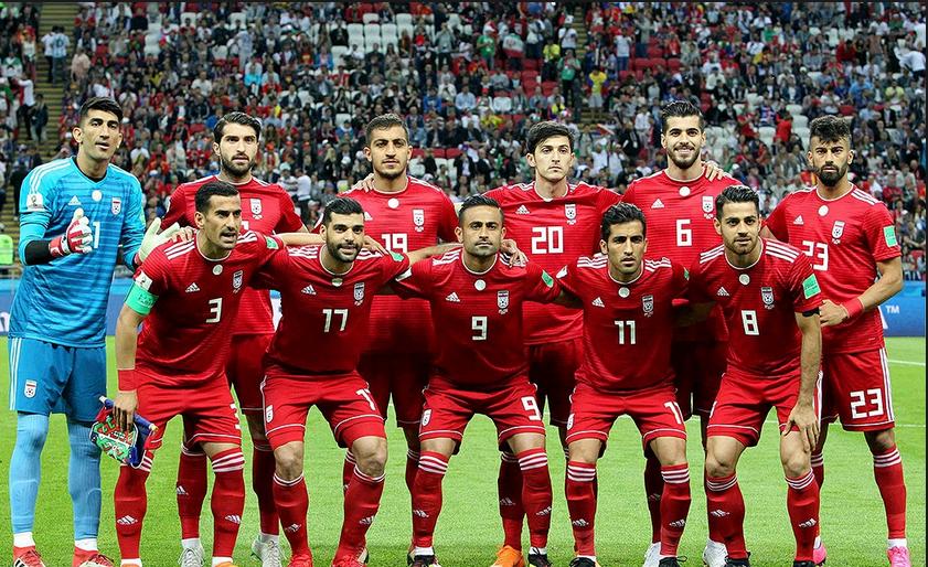 تیم ملی ایران-جام جهانی روسیه