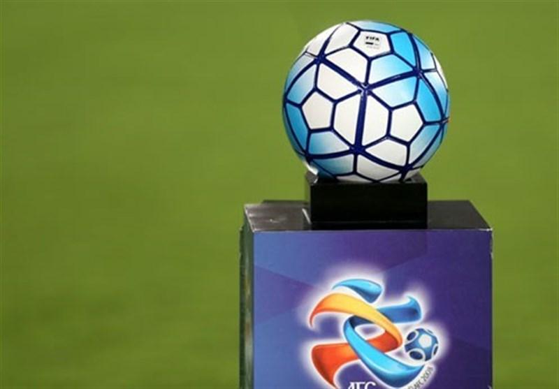 کنفدراسیون فوتبال آسیا-ای اف سی-afc