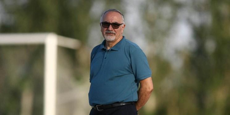 استقلال-مدیر تیم استقلال-پیشکسوت استقلال
