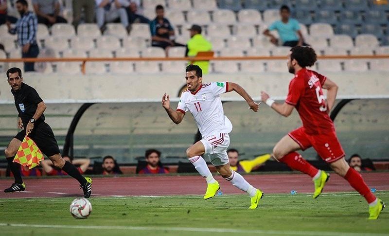 تیم ملی ایران-iran