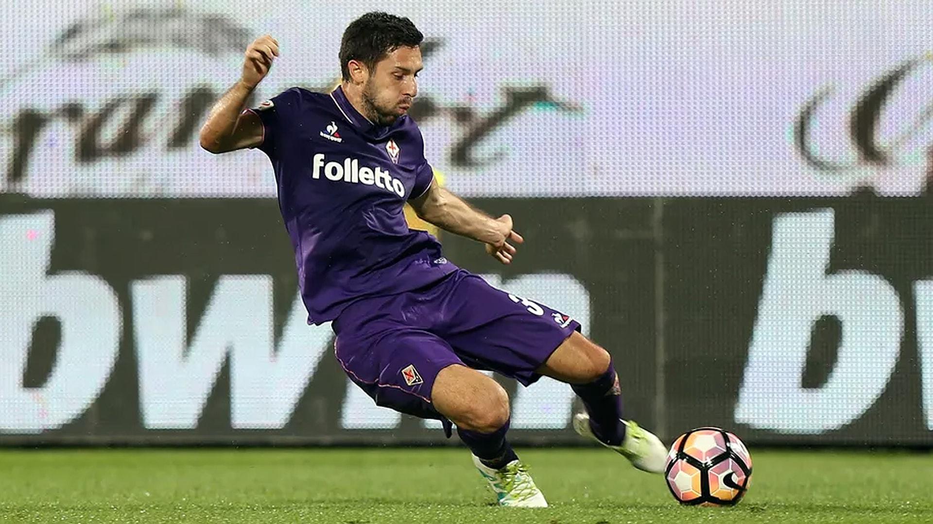 Fiorentina-فیورنتینا-سری آ- Crotone-Serie A