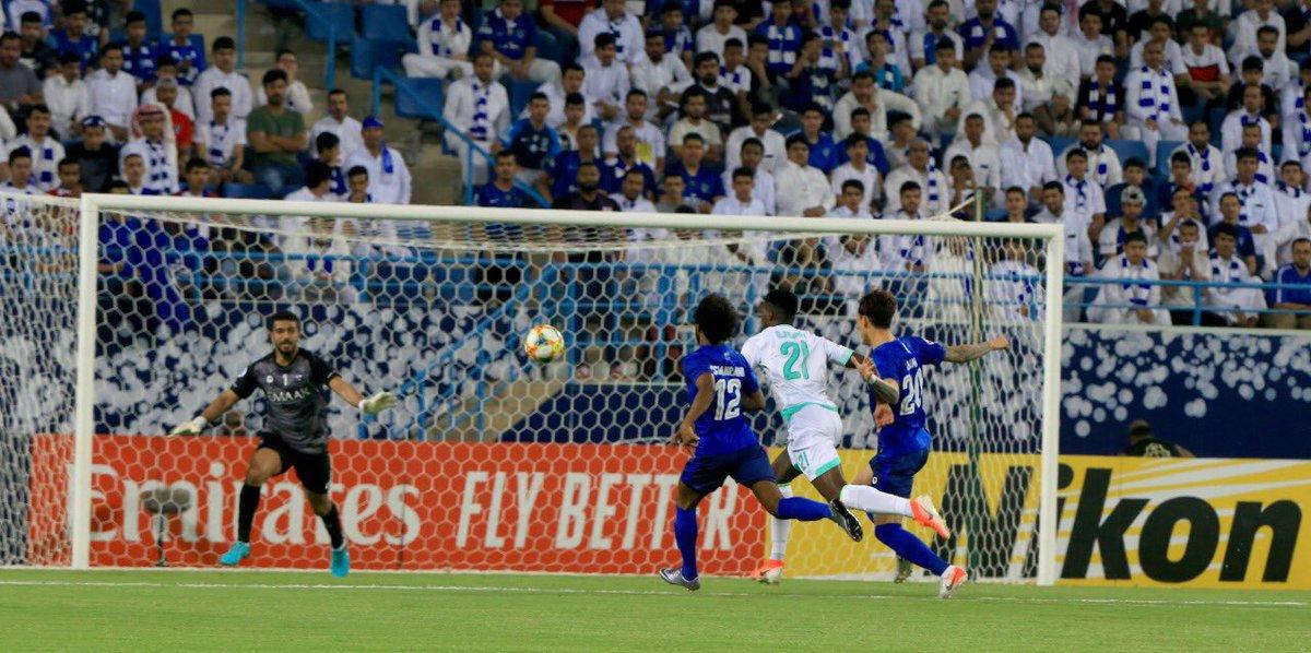 عربستان-لیگ قهرمانان آسیا