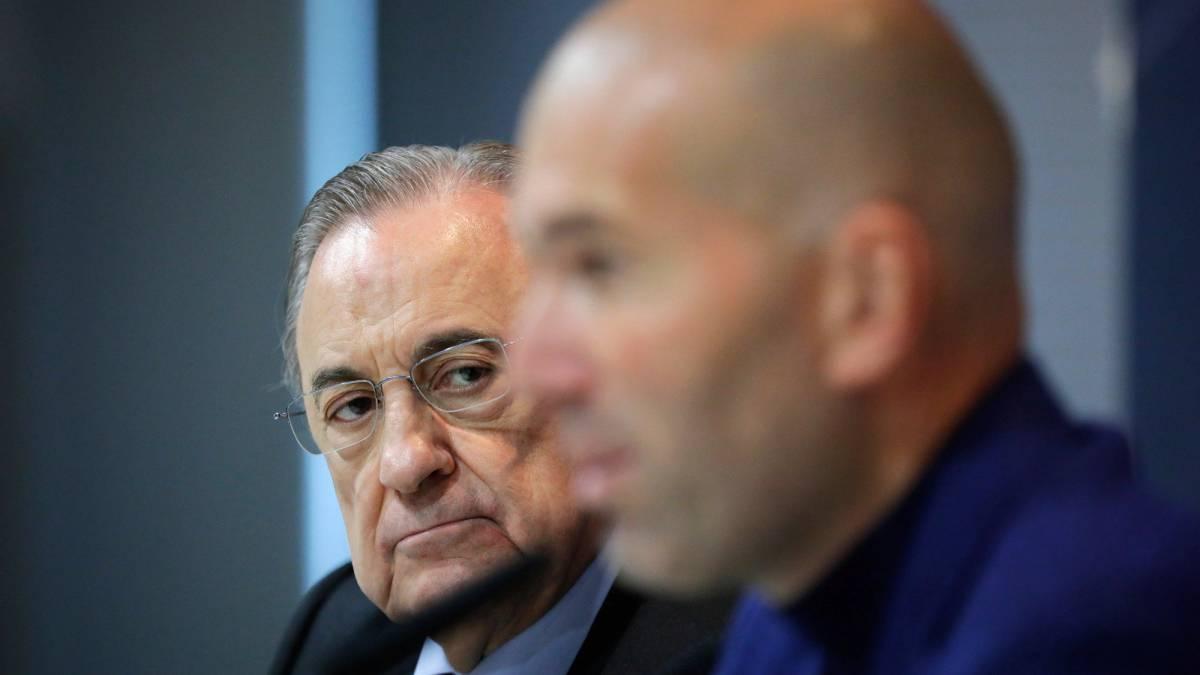 رئال مادرید-اسپانیا-لالیگا-جولین لوپتگی-Real Madrid