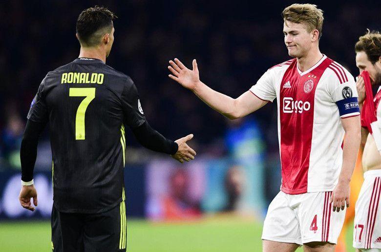 هلند-آژاکس-Netherlands-Ajax