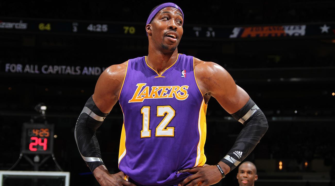 بسکتبال-لس آنجلس لیکرز-NBA Basketball-Los Angeles Basketball