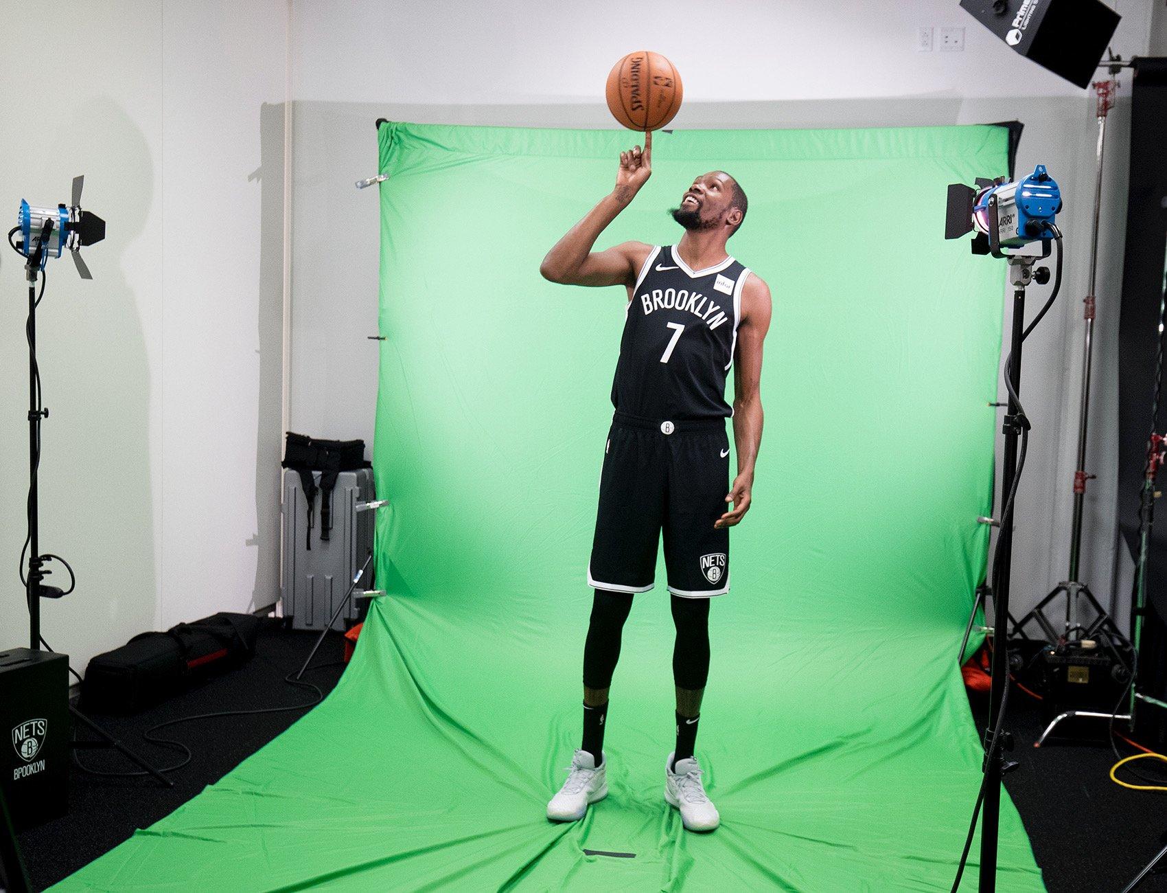 بسکتبال-بروکلین نتس-Basketball-NBA Basketball