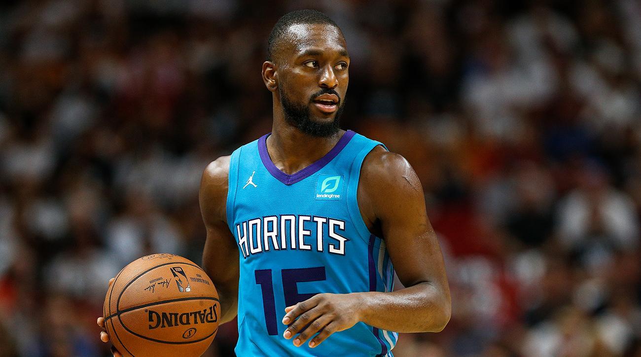 شارلوت هورنتس-بسکتبال-NBA Basketball-Charlotte Hornets