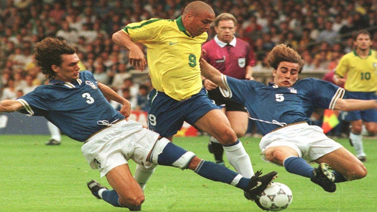 ایتالیا-برزیل-سری آ ایتالیا