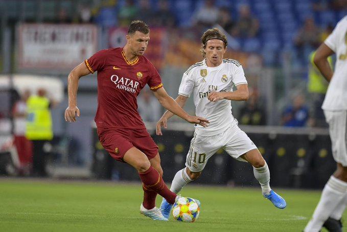 رم-رئال-مادرید-سری-آ-ایتالیا-لالیگا-اسپانیا-roma-real-madrid