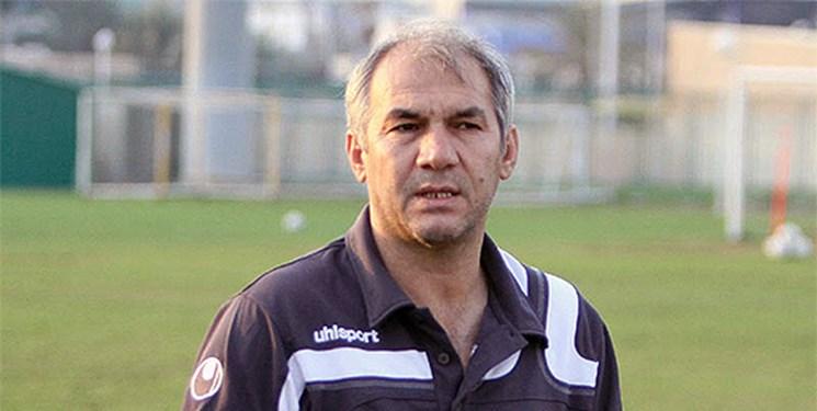ایران-مربی سابق دروازه بان های پایه پرسپولیس-پیشکسوت فوتبال