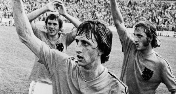بهترین مثلث های تاریخ فوتبال (3) و پایانی؛ از مثلث طلایی آژاکس تا برزیل دهه 70