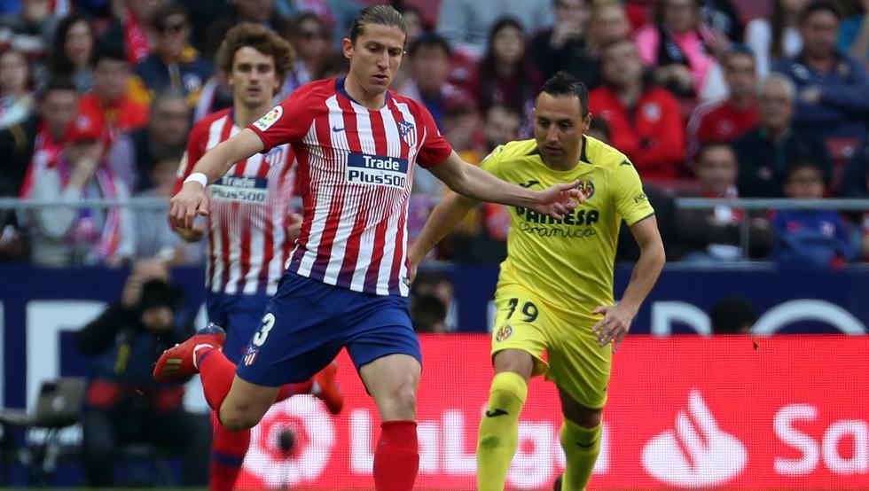 Atlético madrid-اتلتیکو مادرید-مدافع-اسپانیا
