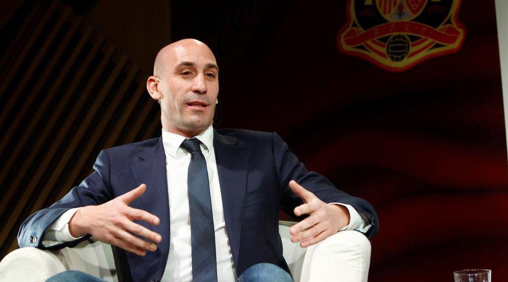 رئيس فدراسیون فوتبال اسپانیا