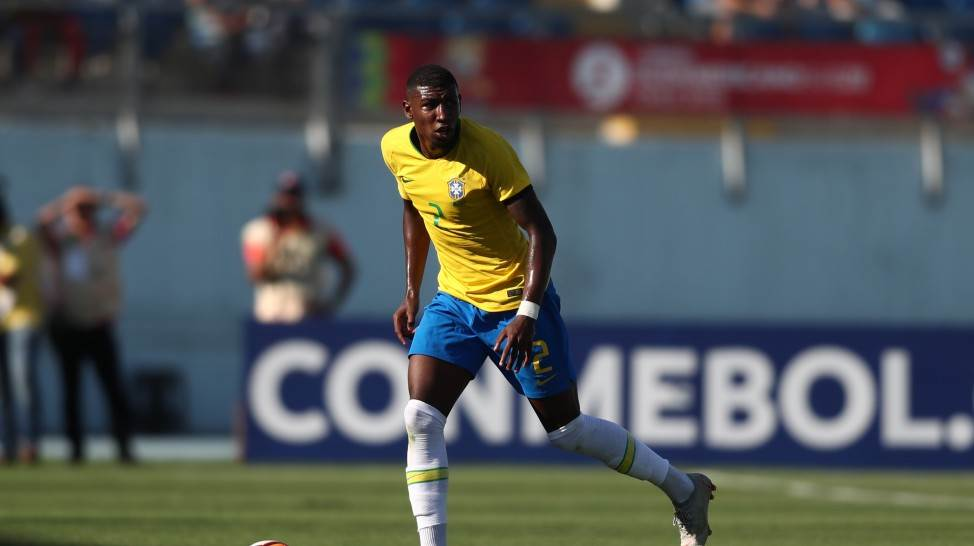 BRAZIL-برزیل-مدافع