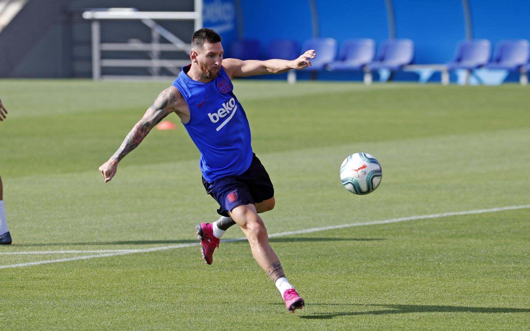 barcelona-بارسلونا-مهاجم-آرژانتین