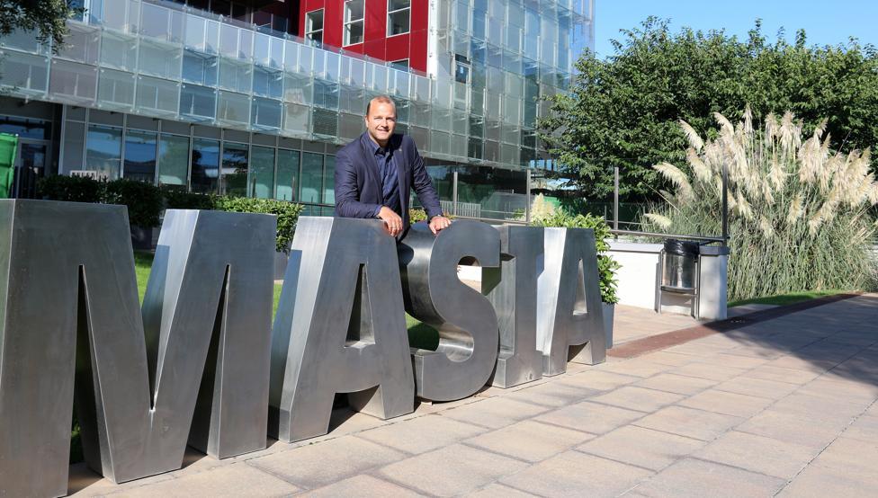 lamasia-لاماسیا-مدیر-اسپانیا-بارسلونا