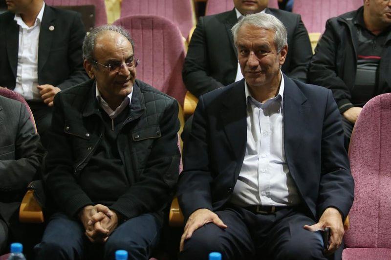 فدراسیون فوتبال-لیگ برتر-کمیته استیناف-کمیته اخلاق-ایران-IRAN